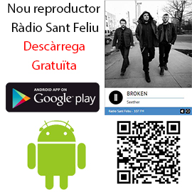 Player Radio Sant Feliu
